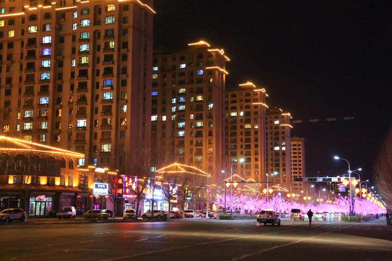 你更喜欢生活在安逸的老城还是飞速发展的新城?